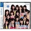 AKB48 Team B 5th studio Recording 「シアターの女神」/AKB48