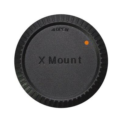 ユーエヌ UNX-8532 フジ Xマウント用リアキャップ UNX8532