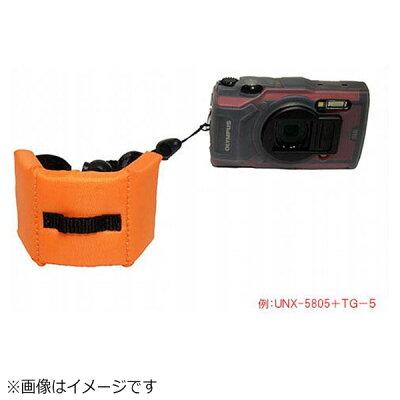 UN/ユーエヌ UNX-9537 オリンパス Tough TG-5用 プロテクトキャップ