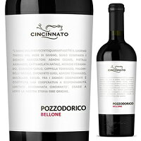 チンチンナート ポッツォドリコ・ベッローネ・ラツィオ 白 750ml