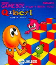 GB Q・bert GAME BOY