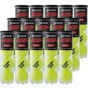 SRIXON スリクソン SRIXON HD スリクソンHD 1箱 15缶/60球 テニスボール