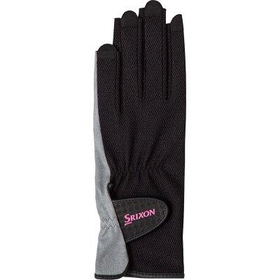 SRIXON(スリクソン) レディース グローブ(ネイルスルータイプ)両手  SGG-0720