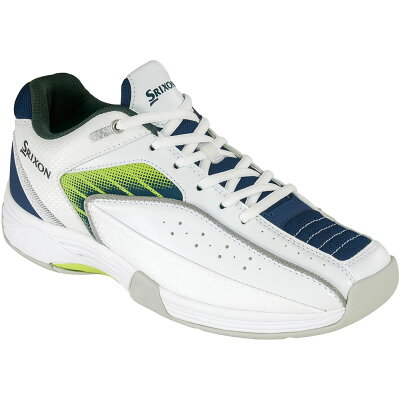 SRIXON テニスシューズ メンズ SPEEZA 2 CARPET スピーザ2 カーペットコート用テニスシューズ SRS-6700WN