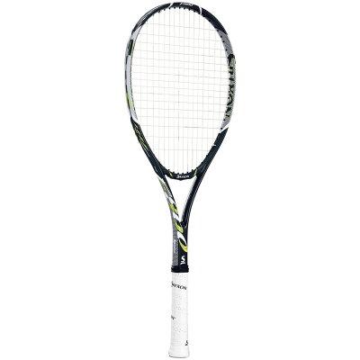 SRIXON F800 ソフトテニスラケット張上げ済SR11804BKLM