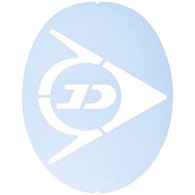 ダンロップ DUNLOP テニス ステンシルマーク DTA 1200