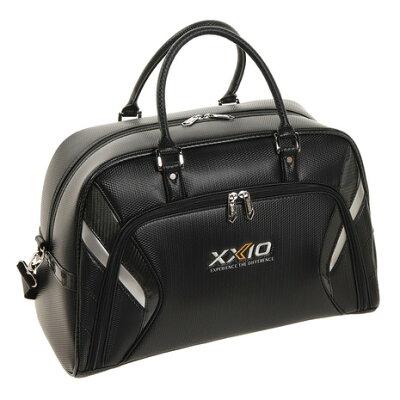 GGB-X109-BK ダンロップ ゼクシオ スポーツバッグ ブラック DUNLOP XXIO コーディネートシリーズ GGC-X109