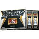 ダンロップ スリクソン SRIXON Z-STAR ホワイト