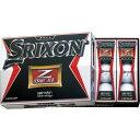 ダンロップ スリクソン SRIXON Z-STAR XV ホワイト