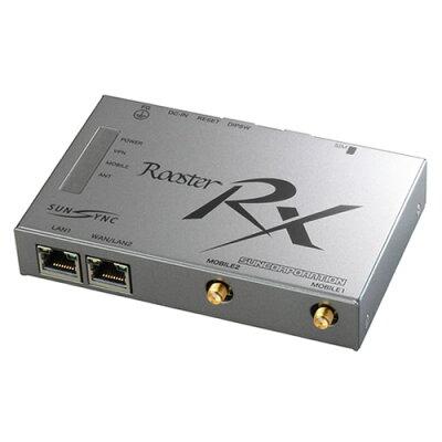 サン電子 IoT M2Mルータ Rooster SC-RRX210