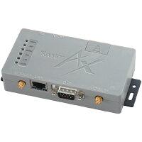 サン電子 SC-RAX220S Softbank 4G LTE専用IoT/ M2Mダイヤルアップルータ AX220S / 11S-RAX-220S