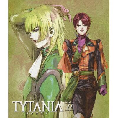 TYTANIA-タイタニア- 11/Blu-ray Disc/BIXA-1011