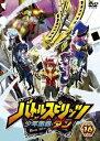バトルスピリッツ 少年激覇ダン 16/DVD/BIBA-7916
