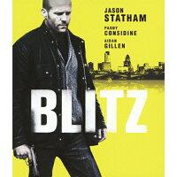 ブリッツ/Blu-ray Disc/BIXF-0046