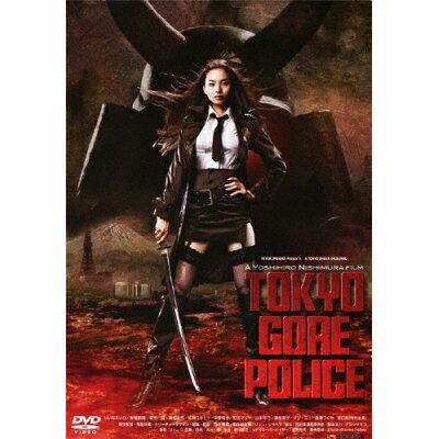 東京残酷警察(スマイルBEST)/DVD/TBBBN-5002