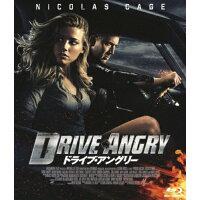 ドライブ・アングリー/Blu-ray Disc/KBBXN-1059