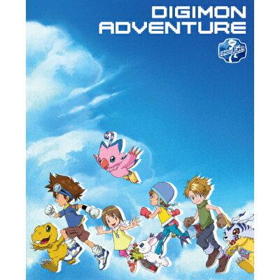 デジモンアドベンチャー 15th Anniversary Blu-ray BOX/Blu-ray Disc/BIXA-9470