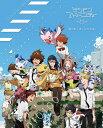 デジモンアドベンチャー tri. 第6章「ぼくらの未来」/Blu-ray Disc/BIXA-0196