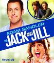 ジャックとジル/Blu-ray Disc/HPXS-80226