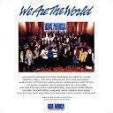 ウイ・アー・ザ・ワールド[DVD+CD]/DVD/HMBR-1097