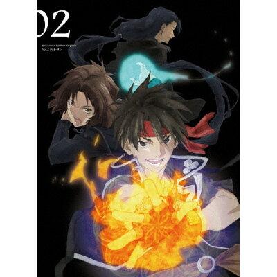 魔術士オーフェンはぐれ旅 DVD BOX 2/DVD/HPBR-594