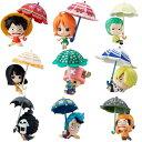 ぷちきゃらランド ワンピース sky! parasol Ver. BOX / フィギュア・ドール