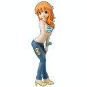 Half Age Characters ワンピース girls party! BOX / フィギュア・ドール