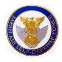 NEW CHOKIN マグネット 航空自衛隊 エンブレム 国際貿易