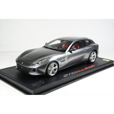 Mercedes 130 Convertible-Sedan ライトグレー/ブラック