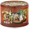 信田缶詰 国産鯖味噌煮(190g)