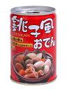 信田缶詰 銚子風 おでん 280g