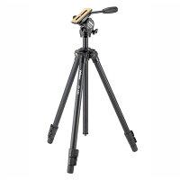 ベルボン ビデオカメラ用三脚 DV-538(1台)