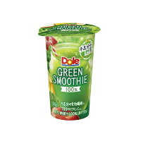 雪印メグミルク Dole GREEN SMOOTHIE 180g