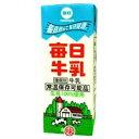 日本酪農 毎日牛乳 200ml
