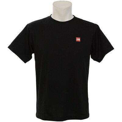 THE NORTH FACE SS ショートスリーブスモールボックスロゴティー S/S Small Box Logo Tee Tシャツ  K:NT31955