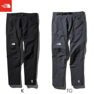 ノースフェイス ビッグウォールパンツ NB31921 メンズ 男性用 パンツ Big Wall Pant