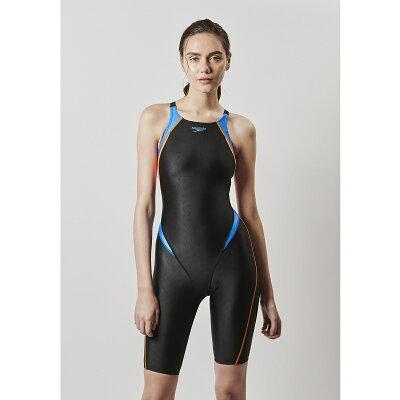 スピード レディース競泳水着 FINA承認 背開き小さめ SCW11910F