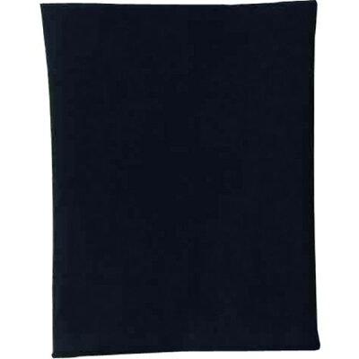 愛情腹巻 男女共用(綿たっぷり) H1000 ブラック L(1枚入)