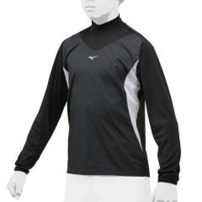 ミズノ ジュニアトレーニングジャケット 12JE8J33 カラー:09 サイズ:160
