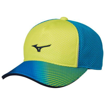 ミズノ Mizuno   メッシュキャップ 帽子 テニス ヘッドウェア 62JW8X11
