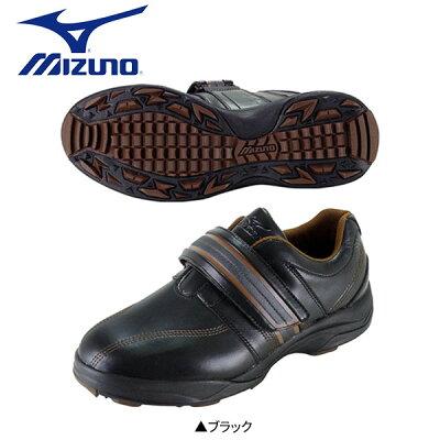 ミズノ MIZUNO ティーゾイド T-ZOID 412 ゴルフスパイク 45KM412