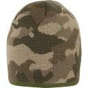 フェニックス phenix カモフラージュ ワッチ キャップ Camouflage Watch Cap KHAKI フリーサイズ PH658HW22