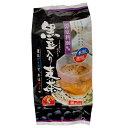 JA福岡八女 黒豆麦茶 400g