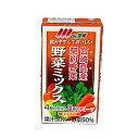 サンA&デーリィ OH!宮崎 野菜ミックス 125ml