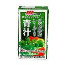 宮崎県農業果汁 Oh!宮崎 青汁 紙 125ml