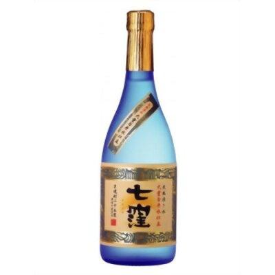 七窪 芋焼酎 25度(720ml)