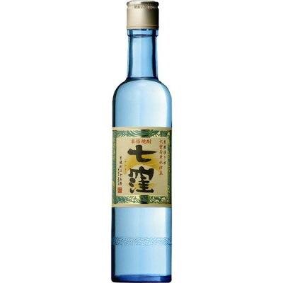 七窪 芋焼酎 25度(360mL)