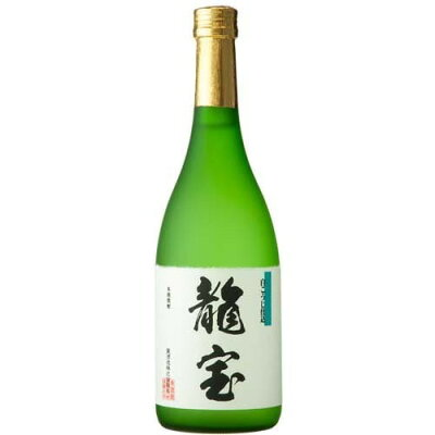 龍宝 芋焼酎 25度(720mL)