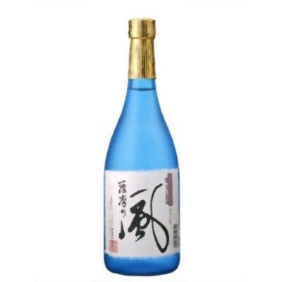 薩摩の風 芋焼酎 25度(720ml)