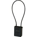 ワイヤー式キーストック mini N-1288  0581-00072